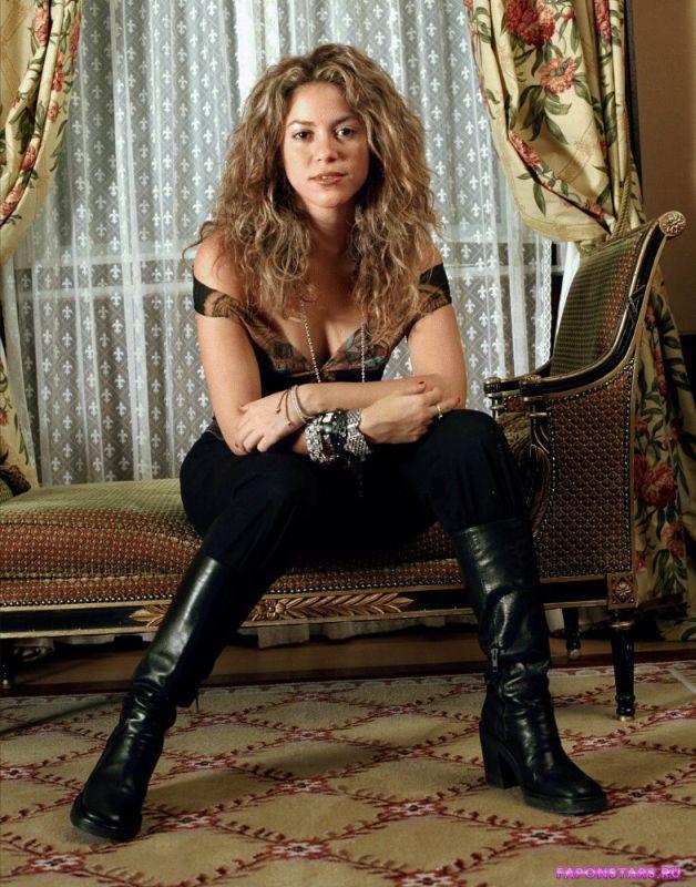 Shakira / Шакира украденное фото