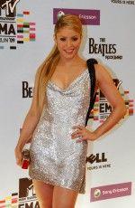 Shakira / Шакира голая обнаженная сексуальная декольте