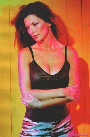 Shania Twain / Шанайя Твейн украденное фото