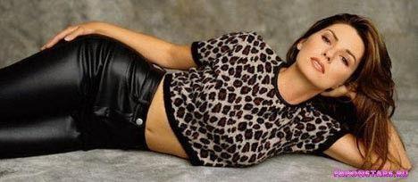 Shania Twain / Шанайя Твейн на сцене