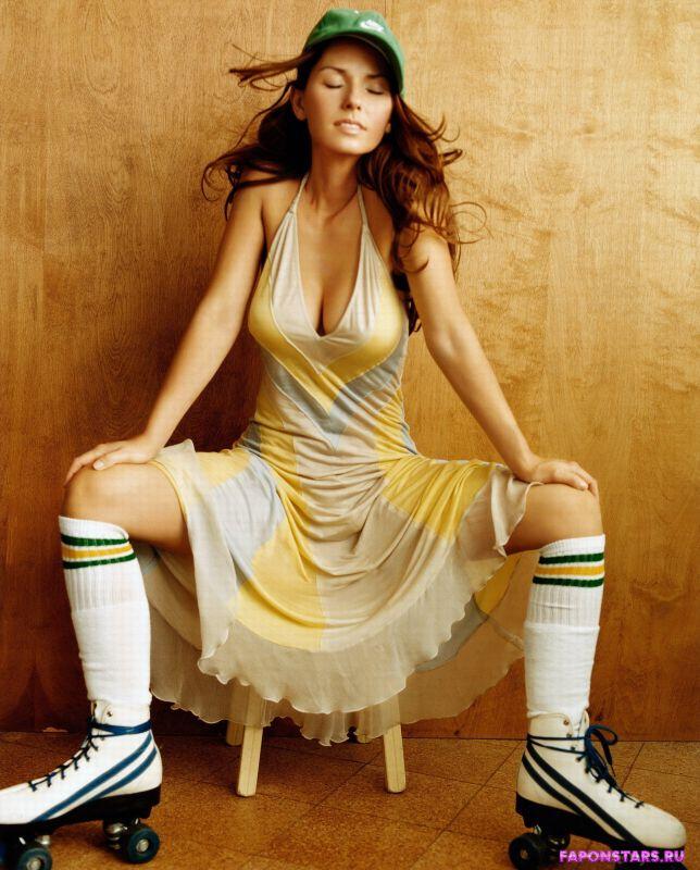 Shania Twain / Шанайя Твейн самое лучшее фото