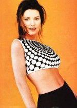 Shania Twain / Шанайя Твейн голая фото