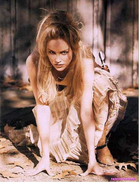 Sharon Stone / Шэрон Стоун на сцене