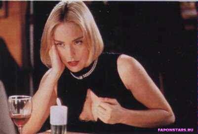 Sharon Stone / Шэрон Стоун секси