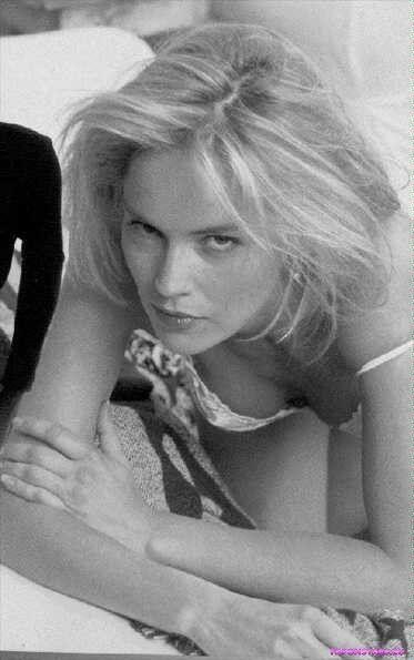 Sharon Stone / Шэрон Стоун неудачное фото