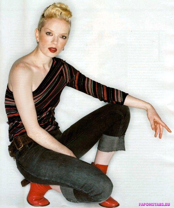 Shirley Manson / Ширли Мэнсон неудачное фото