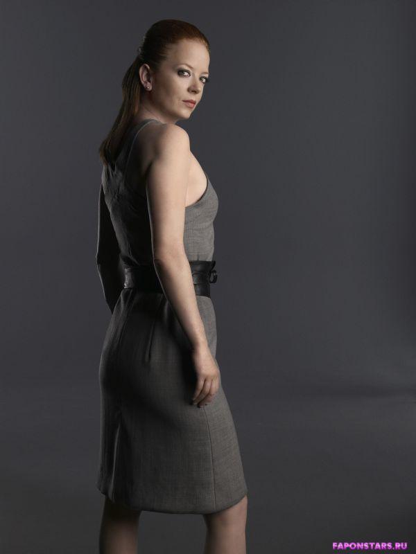 Shirley Manson / Ширли Мэнсон фото из журнала maxim