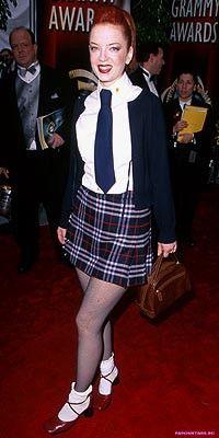 Shirley Manson / Ширли Мэнсон секретное фото