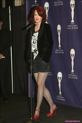 Shirley Manson / Ширли Мэнсон голая фото