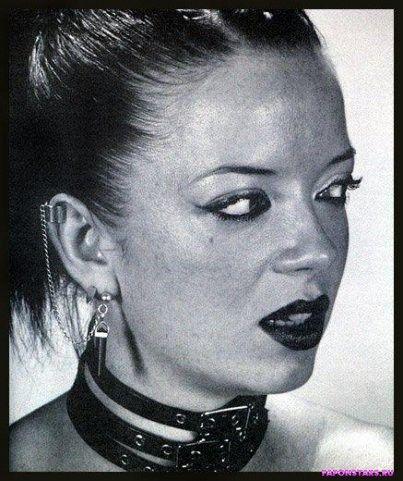 Shirley Manson / Ширли Мэнсон фото в стиле ню