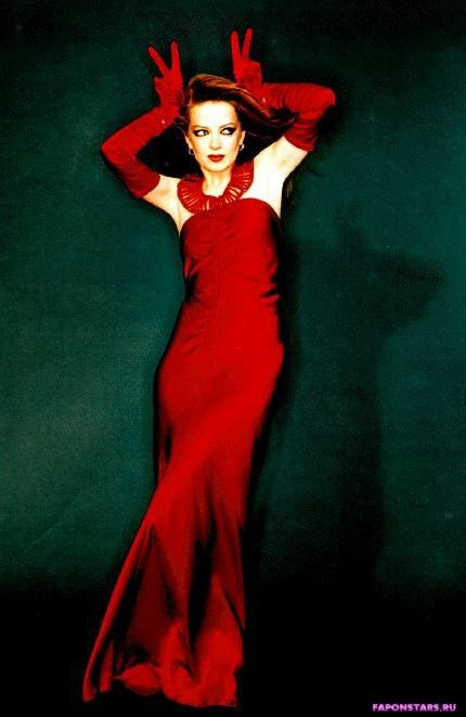 Shirley Manson / Ширли Мэнсон на сцене