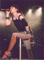Shirley Manson / Ширли Мэнсон голая фото секси
