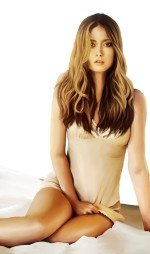 Summer Glau / Саммер Глау голая обнаженная сексуальная декольте