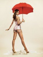 Summer Glau / Саммер Глау голая фото