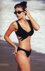 Susan Ward / Сьюзан Уорд голая фото секси