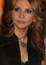 Светлана Назаренко красивая и сексуальная