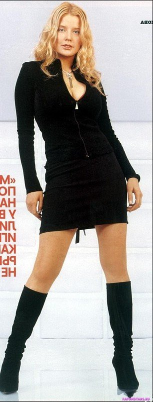 Татьяна Арно украденное фото