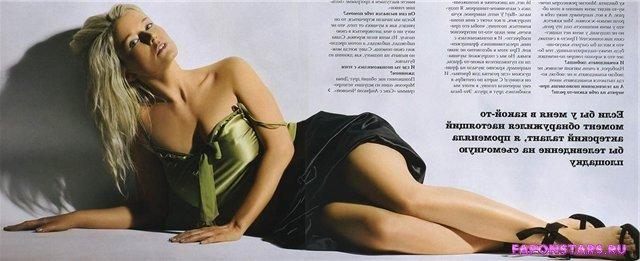 Татьяна Арно редкое фото