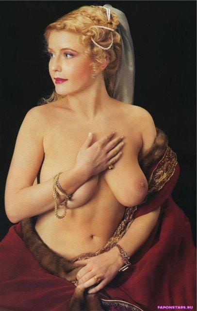Татьяна Арно секси