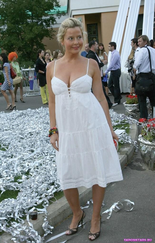 Татьяна Арно фото из журнала maxim
