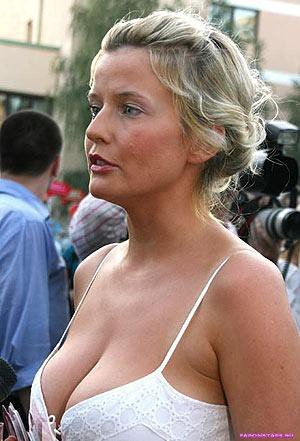 Татьяна Арно красивая