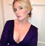 Татьяна Арно голая обнаженная сексуальная декольте