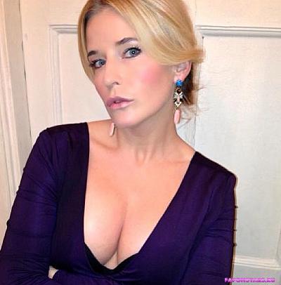 Татьяна Арно фотосессия в эротическом журнале