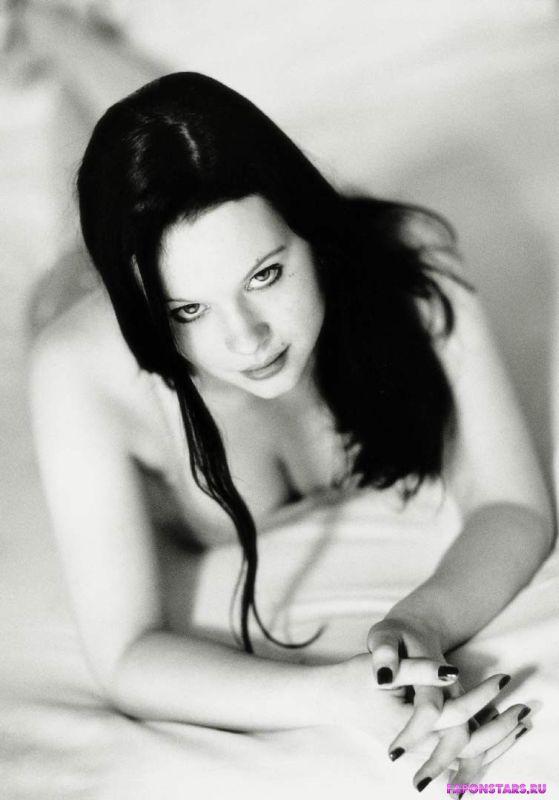 Thora Birch / Тора Берч домашнее фото