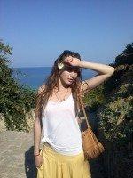 Валерия Федорович голая фото секси