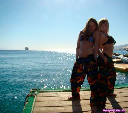 Валерия Федорович интимное фото