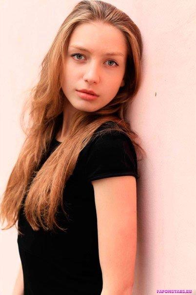 Валерия Федорович сексуальная фото
