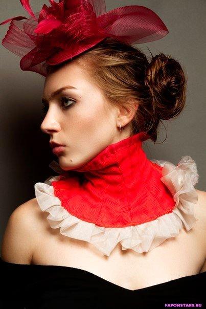 Валерия Федорович фото полуголая секси