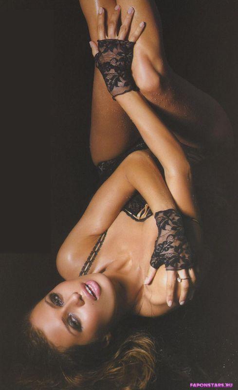 Виктория Боня секретное фото
