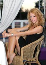 Юлианна Караулова голая обнаженная сексуальная декольте