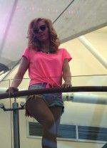 Юлианна Караулова голая фото