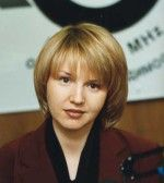 Юлия Бордовских на радио