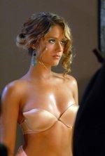 Юлия Паршута голая обнаженная сексуальная декольте