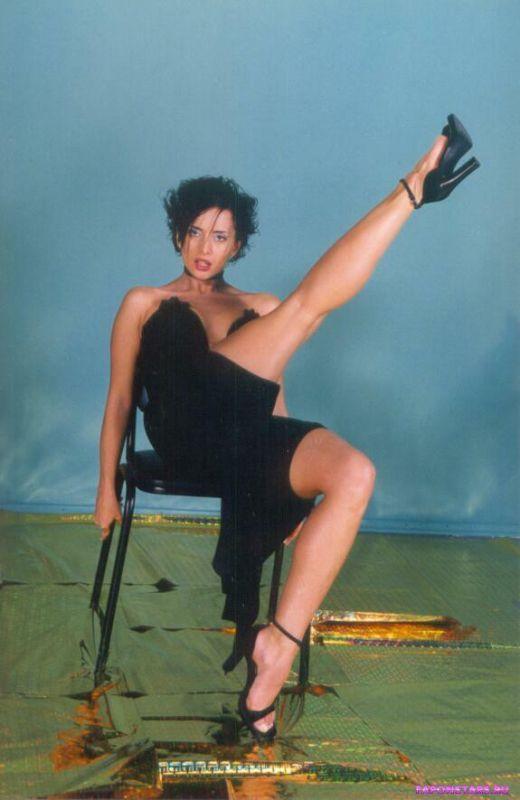 Жанна Фриске неудачное фото