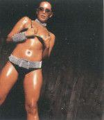 Жанна Фриске голая фото