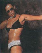 Жанна Фриске голая обнаженная сексуальная декольте
