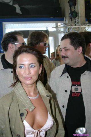 Жанна Фриске сексуальная фото